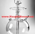 Glass Narguilea